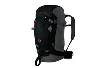 Mammut Spindrift Guide 45+ black-smoke